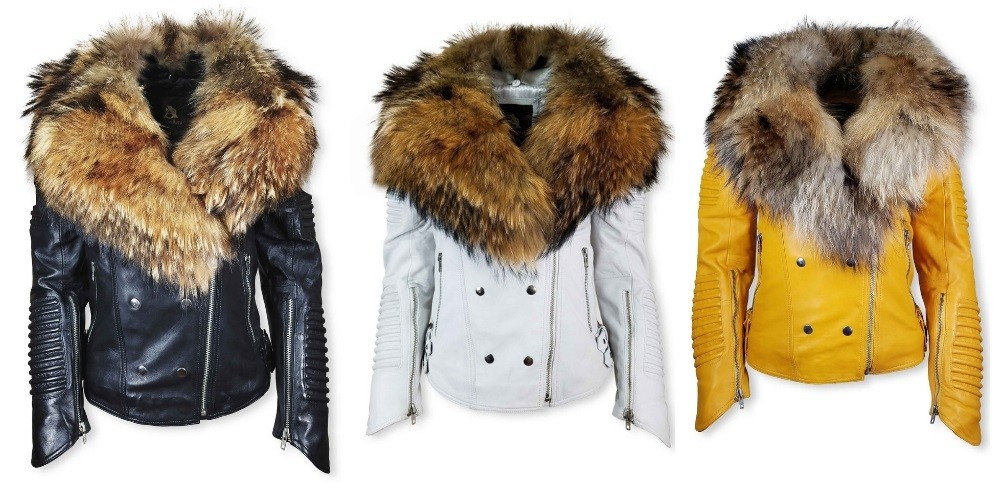 WHY ALEN COOPER IS THE BEST DESTINATION TO BUY LEATHER BIKER JACKET?