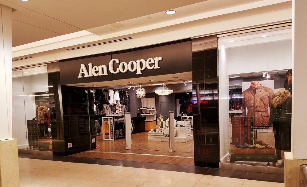 Alen Cooper