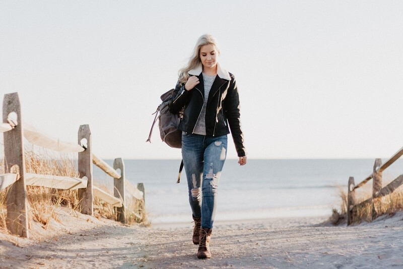 CAN I WEAR LEATHER JACKETS IN SUMMER? – SOLVE IT HERE