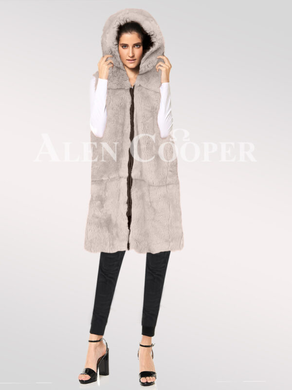 Hybrid-fur-parka-convertibles-rabbit-plate-grey
