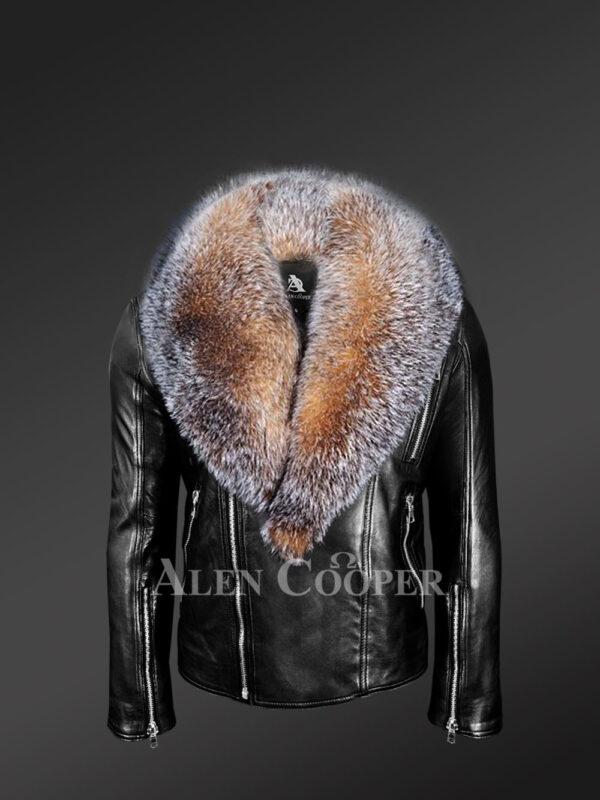 scandinavian-crystal-fox-fur-biker-jackets